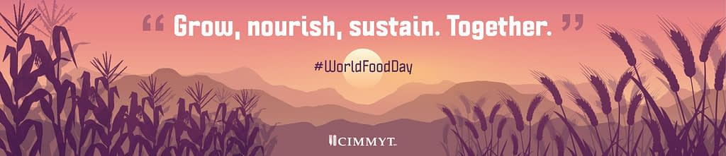 See our coverage of World Food Day 2020.