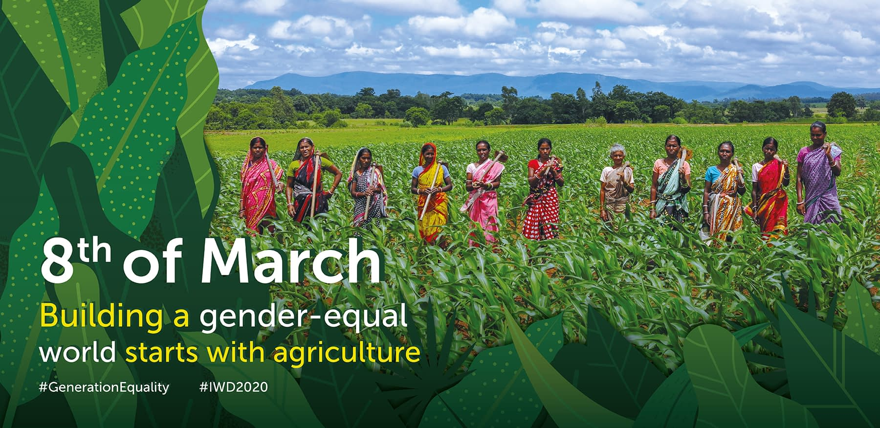 Explore our coverage of International Women's Day 2020.