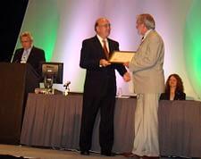 Award-PWall