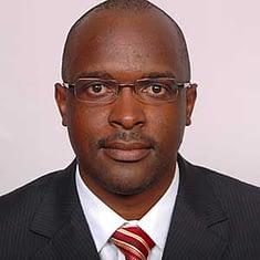 IPNI sub-Saharan Director Shamie Zingore