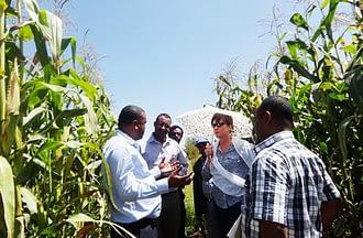 Australian-Ambassador-to-Ethiopia-briefed-on-the-peformances-of-SIMLESA-activties