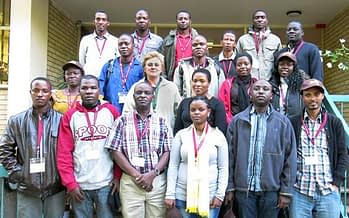 SIMLESA-ARC-trainees