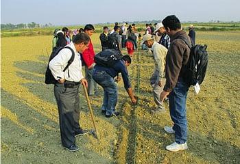 Nepal-training1