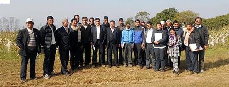 Nepali-Scientists