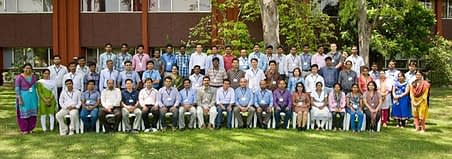 Participants of the international refresher course on Statistical and Genomic Analysis