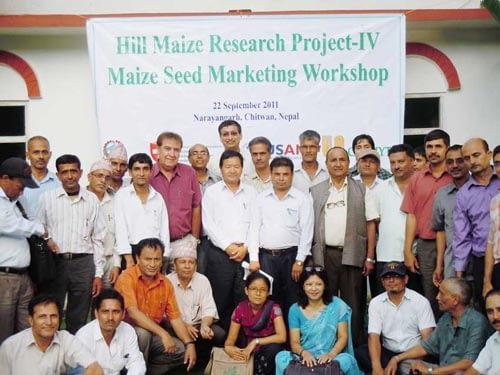 Marketing-Workshop-Chitwan