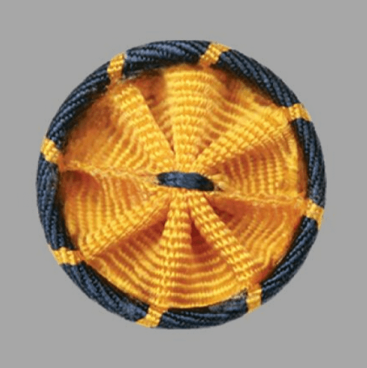 The 2019 Fellows will receive rosette pins in gold and blue, colors symbolizing science and engineering. (Photo: AAAS)