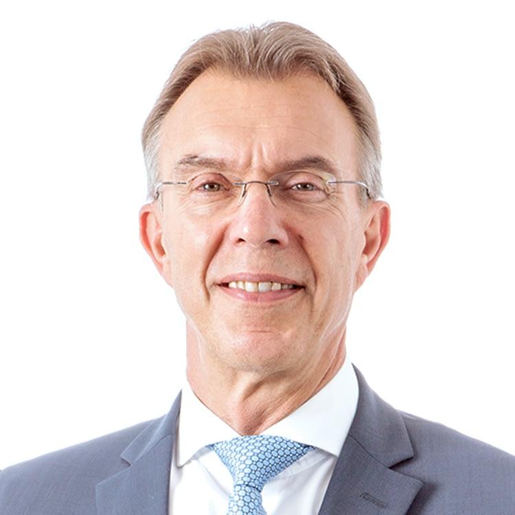 Profile image for Martin Kropff