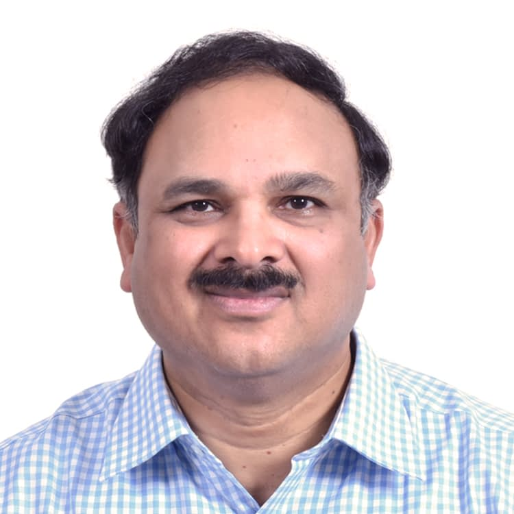 Profile image for B.M. Prasanna