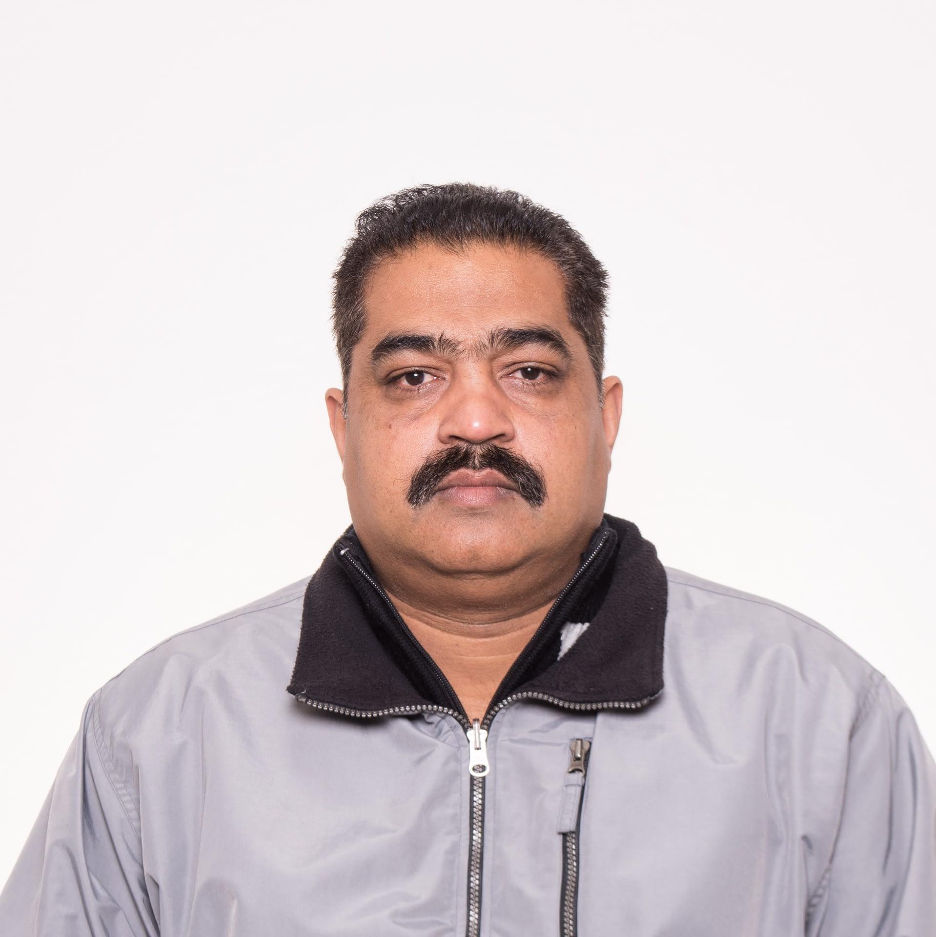 Profile image for Pawan Kumar Singh