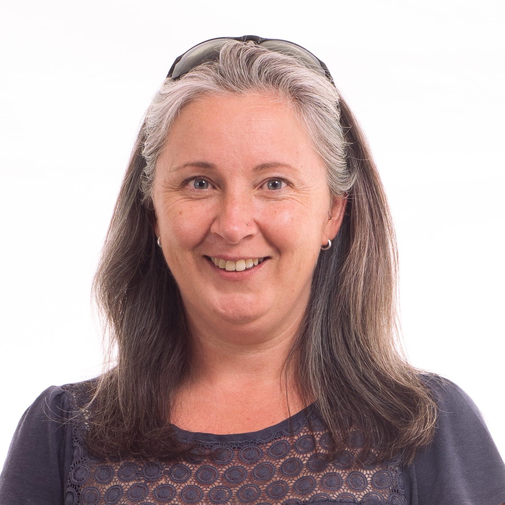 Profile image for Sarah Hearne