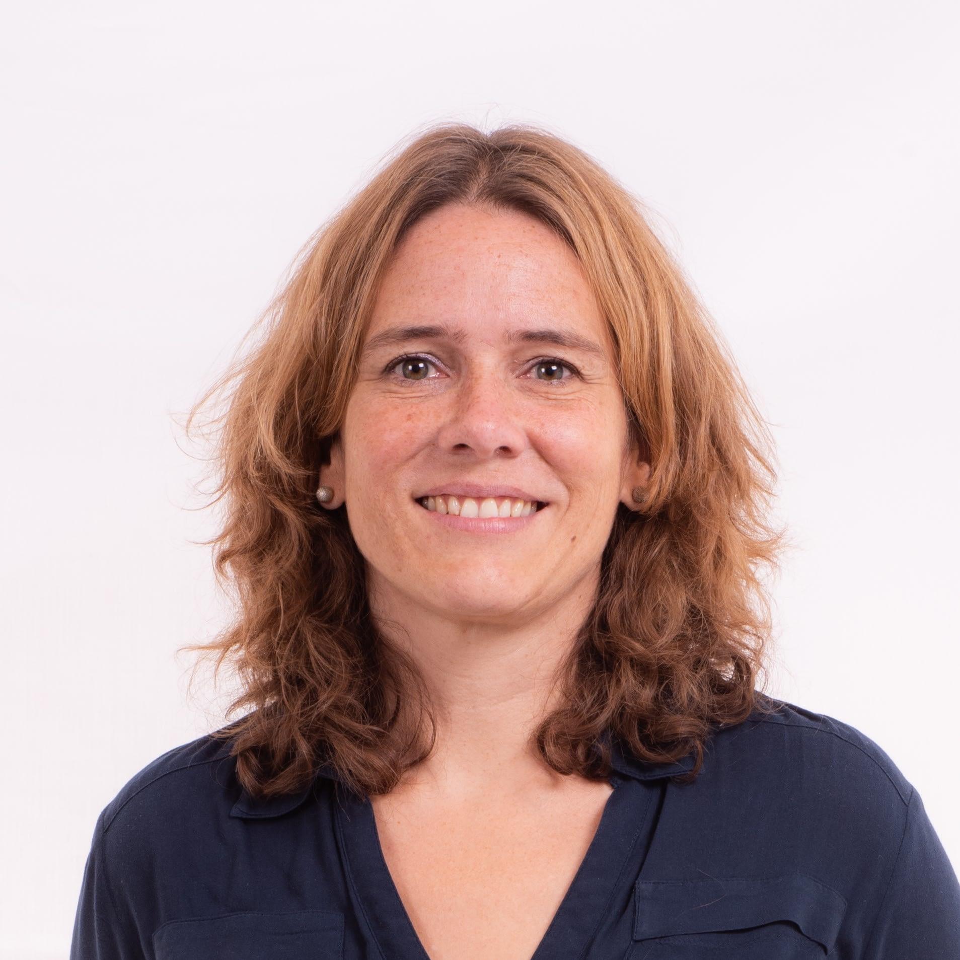 Profile image for Susanne Dreisigacker