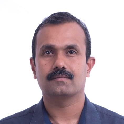 Profile image for Vijesh V. Krishna