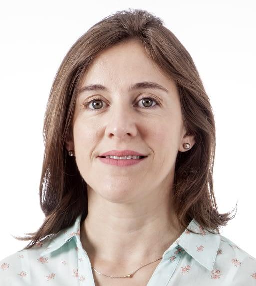 Profile image for Carolina Paola Sansaloni
