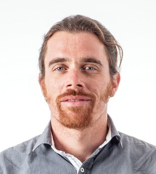 Profile image for Frédéric Baudron