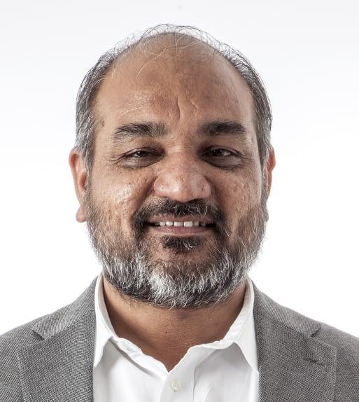 Profile image for M.L. Jat