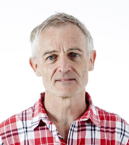 Profile image for Peter Craufurd