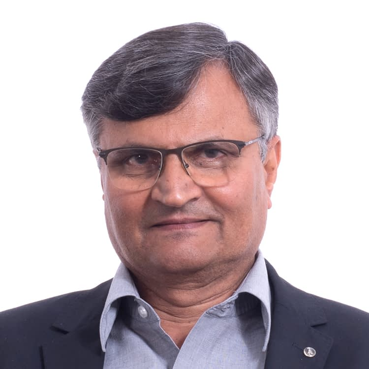 Profile image for Ramesh Chand