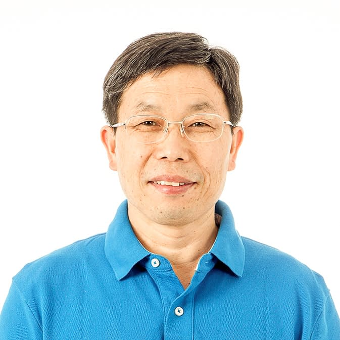 Profile image for Yunbi Xu