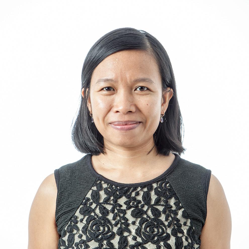 Profile image for Rodelita Panergalin