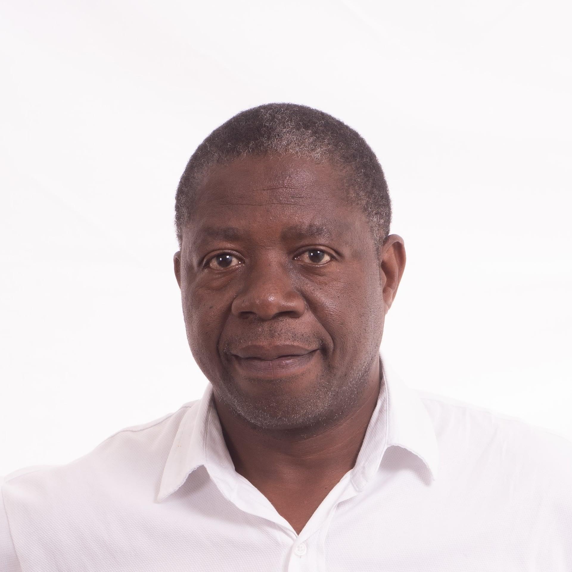 Profile image for Isaiah Nyagumbo