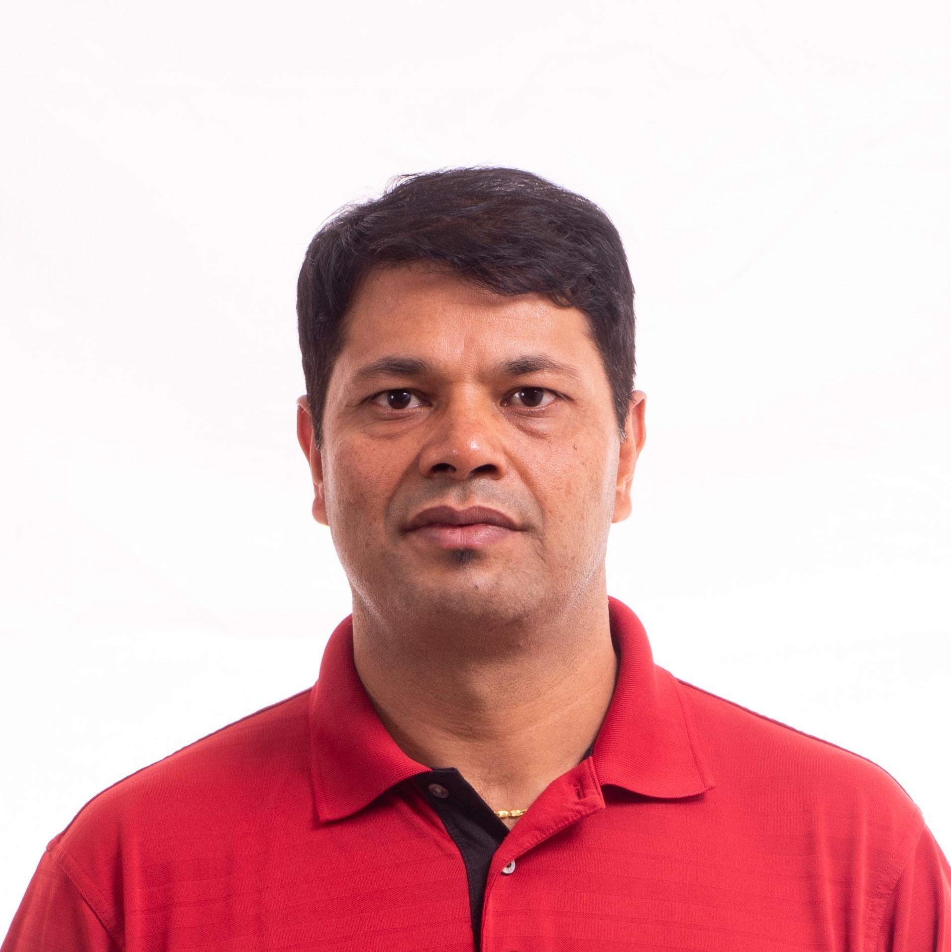 Profile image for Tek Sapkota