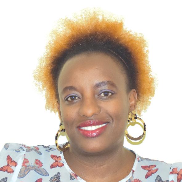 Profile image for Rose Mburu
