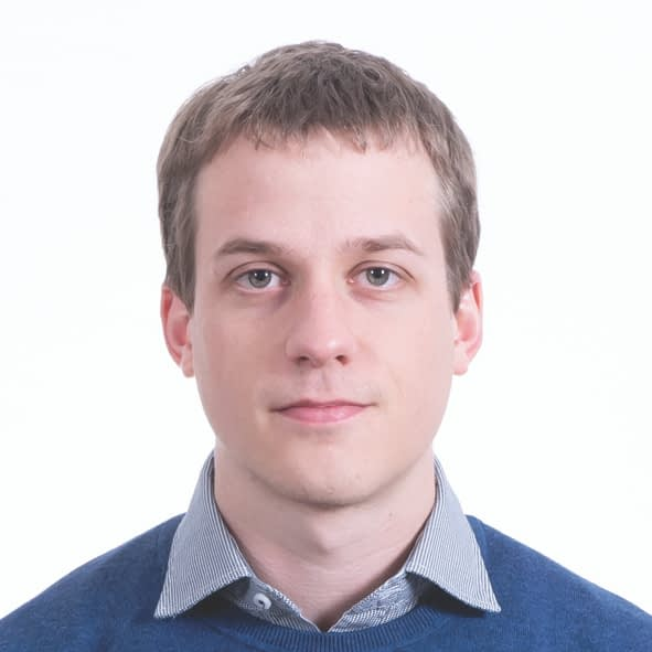 Profile image for Simon Fonteyne