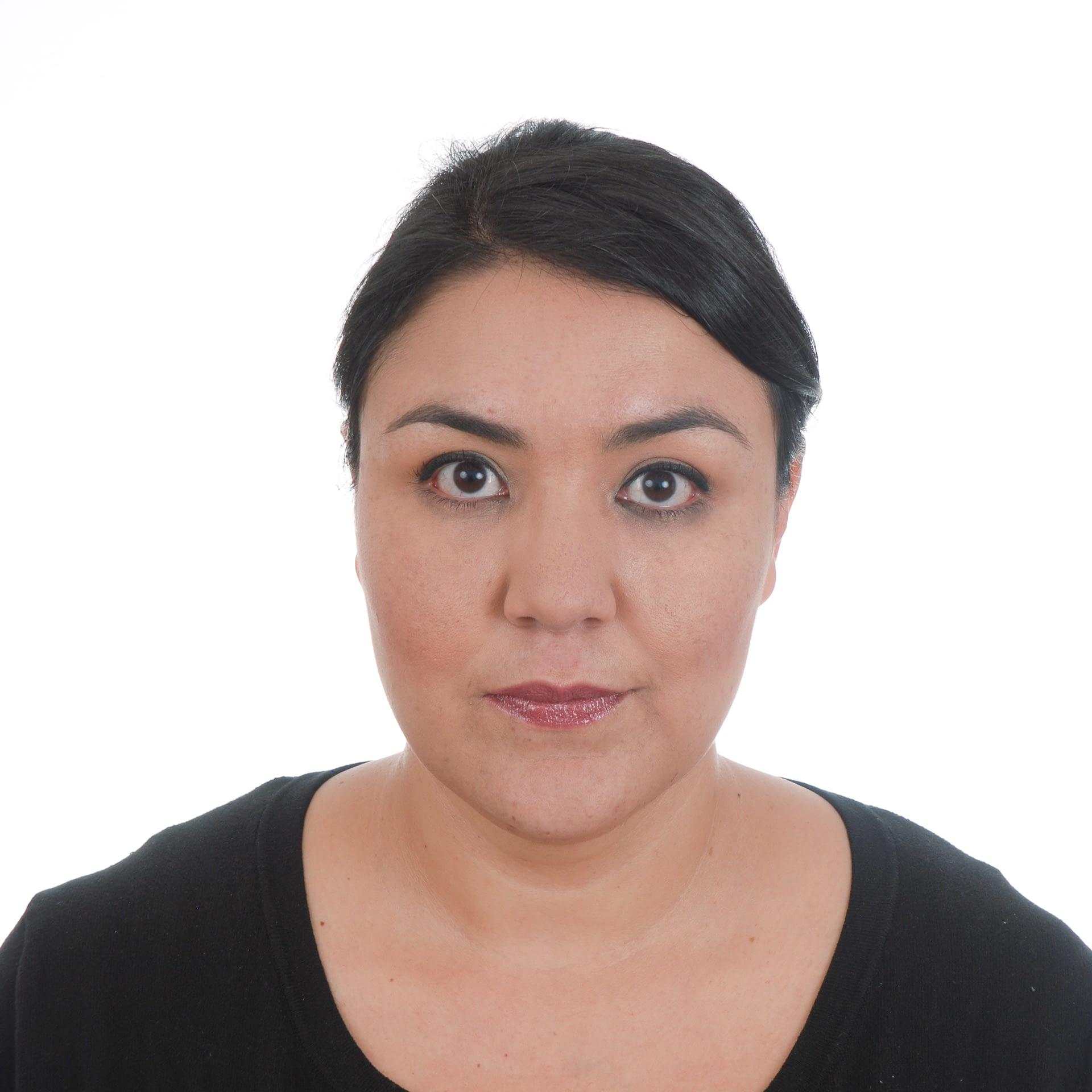 Profile image for Esther Carrillo