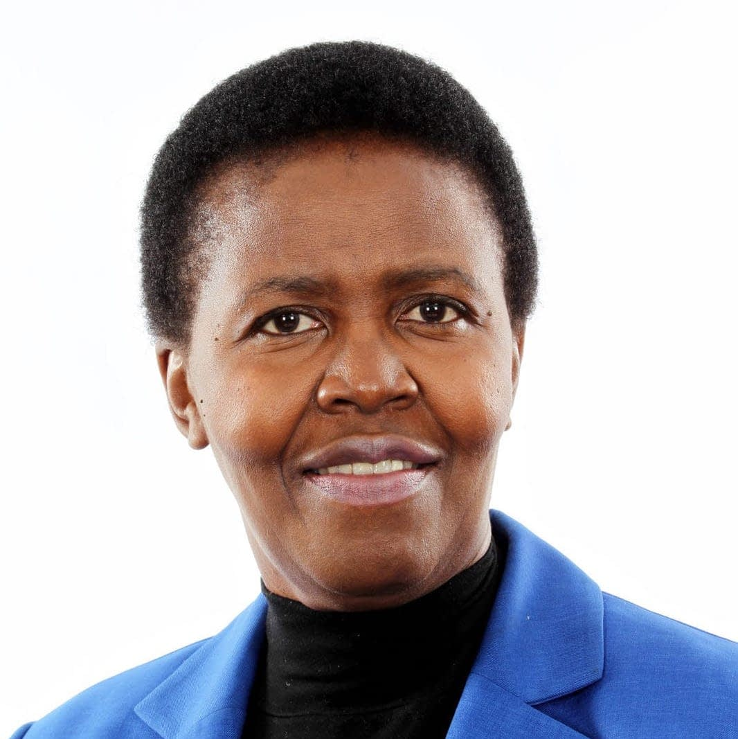 Profile image for Lindiwe Sibanda