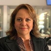 Profile image for Martha Delgado Peralta